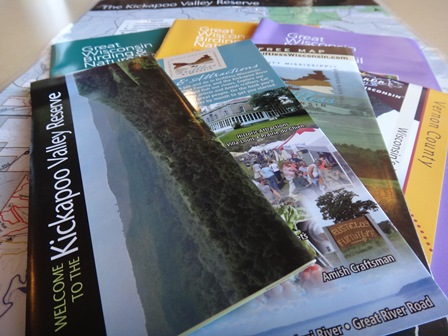 Picture of Brochures