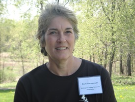 Photo of Barb Sarnowski