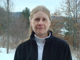 Photo of Mary Szepi